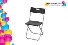 Krzesło konferencyjne składane