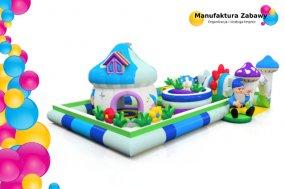 Play park KRASNOLUDKI