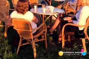 stoliki i fotele ratanowe