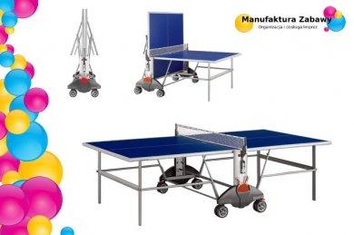 Tenis stołowy - Stół do ping-ponga wynajem