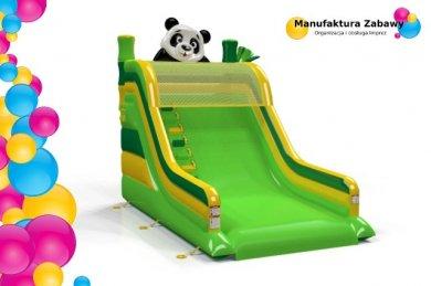 Zjeżdżalnia Panda