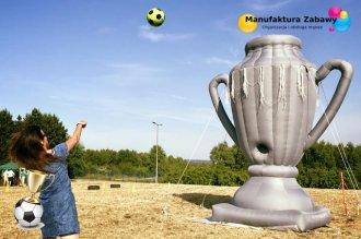 Puchar celnościowy, piłkarskie atrakcje